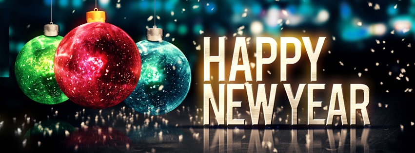 Happy New Year Eve 2019 Facebook Timeline Covers Fb Scraps Graphics Gifs