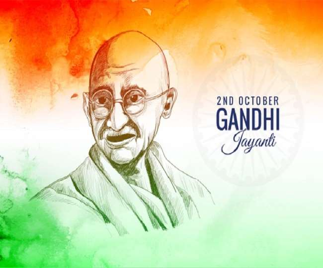 Gandhi Jayanti Quotes Wishes Messages