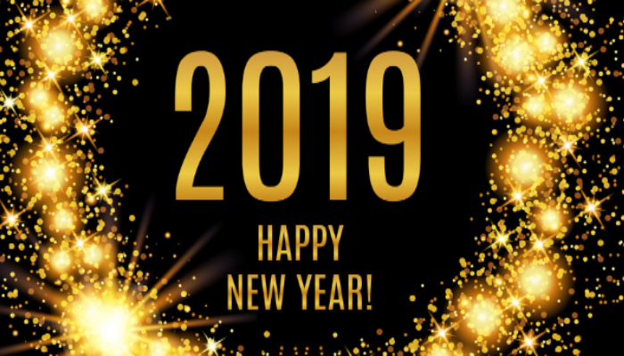 december 2018 new years eve quotes whatsapp status images messages wishes for sure so lets jump into the best happy new year wishes 2018 list enjoy