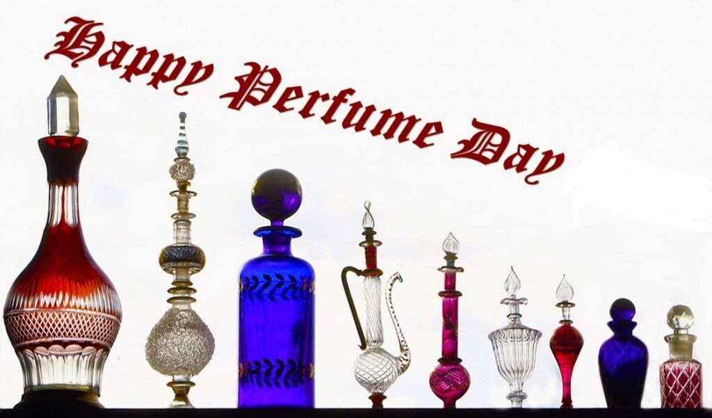 Happy Perfume Day 2020