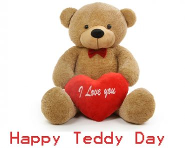 teddy day quotes wishes