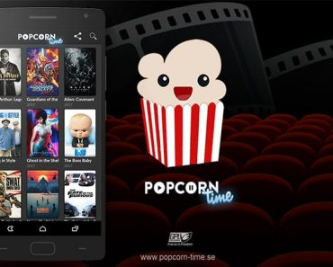 Popcorn Time for APK Android, iOS, Windows and Mac Free Download