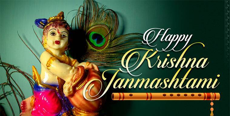 Happy Janamstami photos 2021