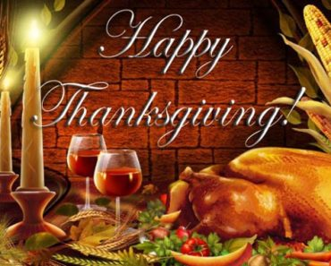 Happy Thanksgiving day 2021