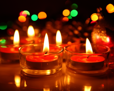 happy 2020 Diwali Candles Images 2020