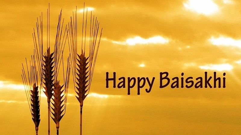 Happy Baisakhi / Vaisakhi